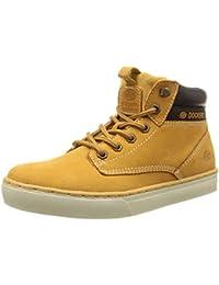 Dockers 33EC010, Boots garçon