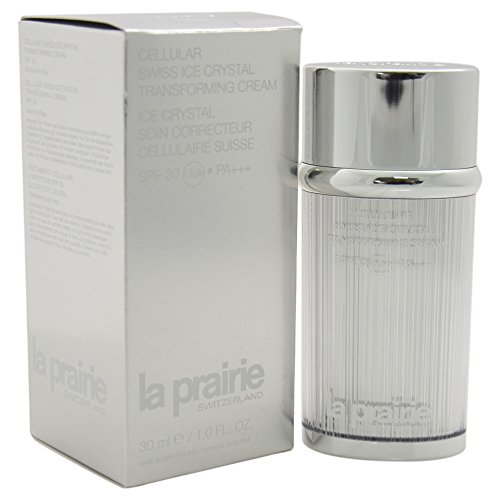La Prairie Cellular Swiss Ice Crystal #30 transformierende Creme, Farbe Beige - 30 ml