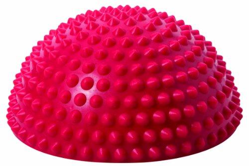 Togu SENSO® Balance-Igel 2-er Set, rot, 16 cm
