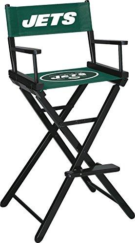 Imperial Offiziell Lizenziertes NFL Merchandise: Regiestuhl (hoch, Barhöhe), Herren,Unisex-Erwachsene, Damen -