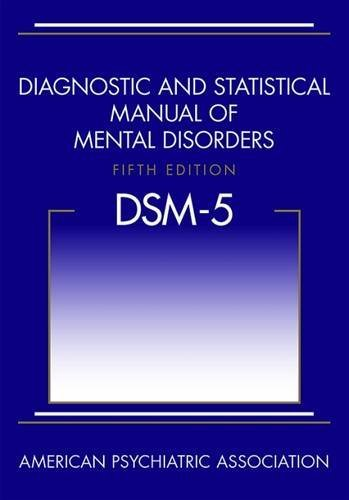 diagnostic-and-statistical-manual-of-mental-disorders-dsm-5