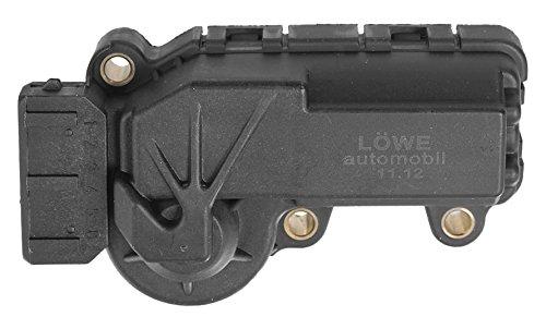 Preisvergleich Produktbild LÖWE automobil 51004.0 Leerlaufregler Leerlaufsteller Leerlaufregelventil