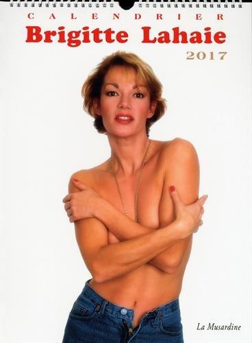 Calendrier Brigitte Lahaie