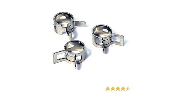 Collier de serrage pour durite de dépression 16-18 mm SWAPLAND