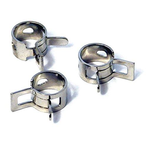 Preisvergleich Produktbild Halsketten Schnellspannbohrfutter 8mm (x20) für durites Essence/Öl/Depression