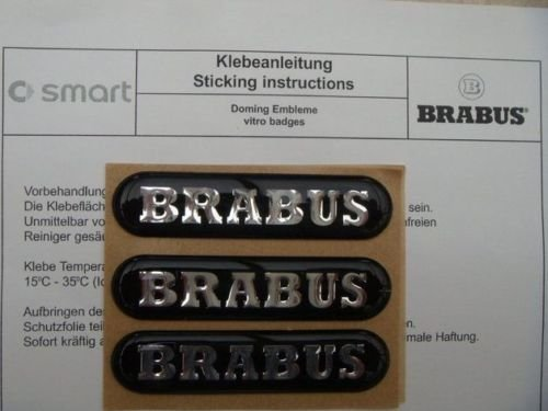 3-badges-brabus-pour-smart-fortwo-roadster-forfour-450-451-452-454