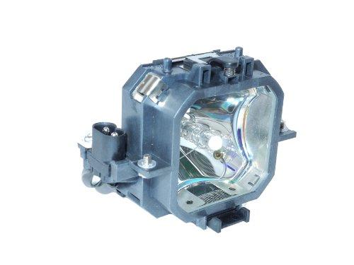 735 Lampe (YODN ELPLP18 Ersatz Lampe für EPSON EMP-720 / EMP-730 / EMP-735 / EMP-530 / PowerLite720c / PowerLite730c / PowerLite735c / V11H055020 / V11H056020 / V11H103020 / EMP-720C / EMP-730C / EMP-735C / PowerLite 720c / PowerLite 730c / PowerLite 735c)