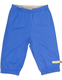 loud + proud Wasserabweisende Hose, Pantalones Impermeable para Bebés