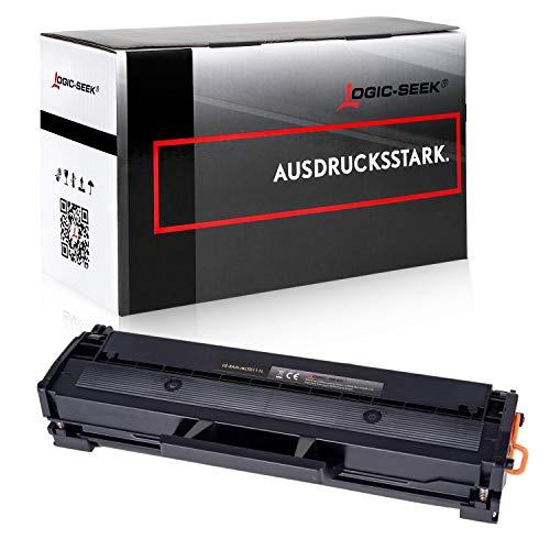 XXL Toner kompatibel für Samsung SL-M2026 SL-M 2022 W/See SL-M2022 / See Xpress M 2070 FW M2071 FW M 2020W - MLT-D111S / ELS - Schwarz 1500 Seiten -