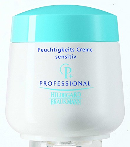Hildegard Braukmann Professional Feuchtigkeits Creme Sensitive 50ml -