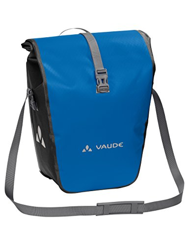 VAUDE Aqua Back Single Radtasche, Blue, One Size