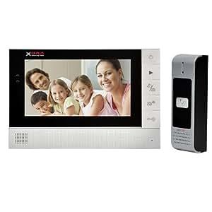 CP Plus Color Video Door Phone