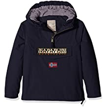 Napapijri K Rainforest New - Chaqueta para Niños