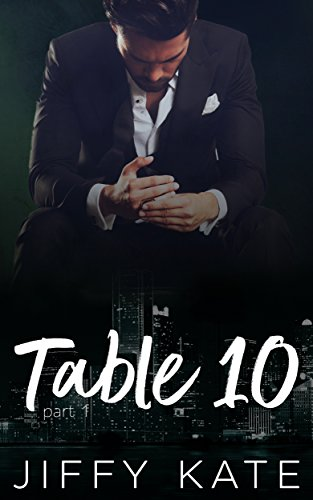 table-10-part-1-a-novella-series-english-edition