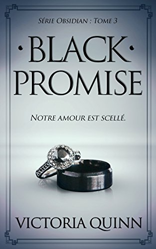 Black Promise: (French)