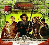 Chronicles of Narnia: Prince Caspian Board Game by Narnia