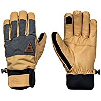 Quiksilver Squad - Snowboard/Ski Gloves - Snowboard/Ski Gloves - Men