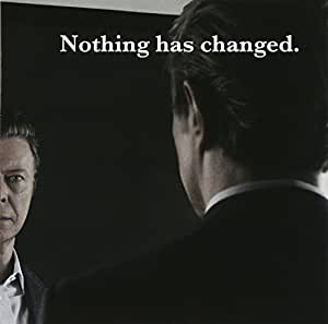Nothing Has Changed (The Best Of David Bowie 1CD Version)