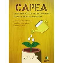 CAPEA: Capacitación de profesionales en Educación Ambiental