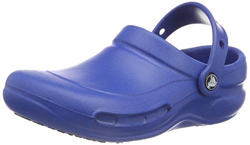 Crocs Unisex-Erwachsene Bistro Clogs, Blau (Blue Jean), 41/42 EU