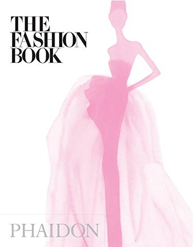The Fashion Book mini par Alice Mackrell
