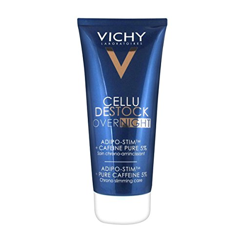 Vichy Cellu Destock Cellulite Crema da Notte Reafirmante - 200 ml