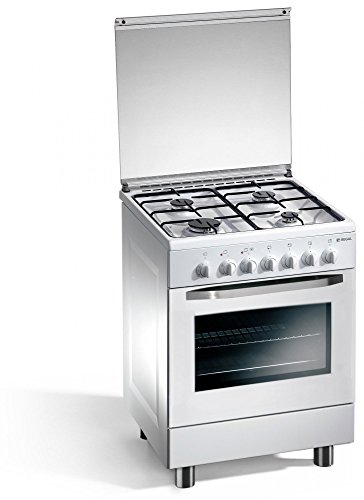 Cucina 50x50 Schaub Lorenz Bslcg450ew Forno Elettrico Luce