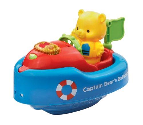VTech Baby - Bañera de juguete para bebé