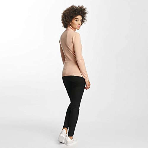 Vero Moda Femme Hauts / Pullover vmHappy Rollneck Rose