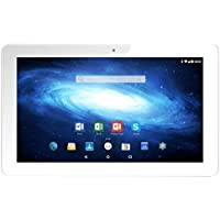 ODYS Ieos Next 10 16GB Color blanco - Tablet (Tableta de tamaño completo, Android, Pizarra, Android 5.1, Color blanco, Ión de litio)