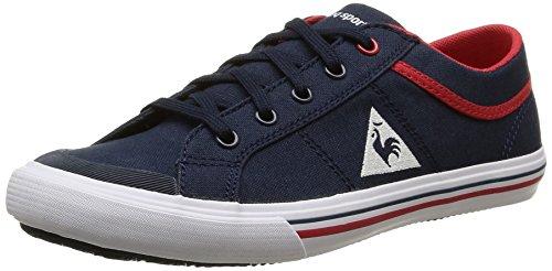le coq Sportif Unisex-Kinder Saint Gaetan Gs CVS Sneakers, Blau (Dress Blue), 36 EU