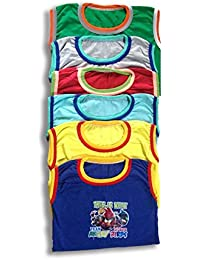 SKP TRADERS Kids Top and Bottom Set, 2-3 Years(Random Colour, BS) - Pack of 5