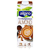 Alpro Drink Almond For Professionals - 1 liter