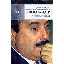 Cose Di Cosa Nostra by Giovanni Falcone (2000-12-07)