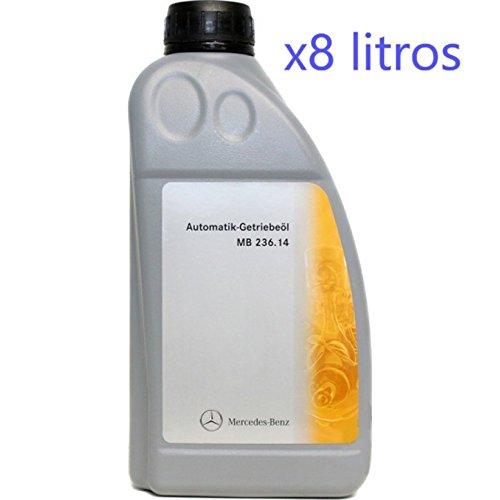 olio-fluido-di-trasmissione-automatica-original-della-mercedes-benz-mb23614-atf-134-8-litri