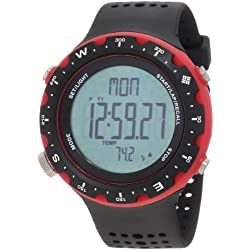 Columbia Unisex Wrist Watch Single TRAK Digital Plastic CT004 010