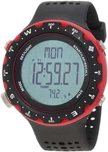 Columbia Unisex-Armbanduhr Singletrak Digital Plastik CT004-010