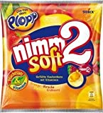 Storck - Nimm 2 Soft Fruchtbonbons - 195g