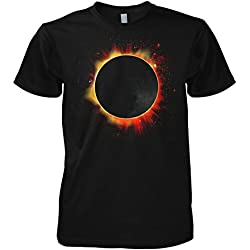 Camiseta eclipse
