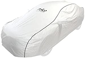 Polco Dupont Tyvek Segment C Car Body Cover (White)