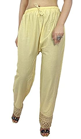 Women Hippie Baggy Yoga Harem Aladdin Pants Harem Indian Casual Trousers Gift For Her