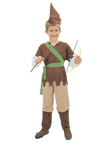 Robin Hood. Budget (M) (Des Robin Kostüm Bois)