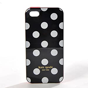 iphone 5 kate spade case kate spade le pavillion large polka dots iphone 5 17379