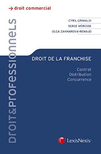 droit-de-la-franchise-contrat-distribution-concurrence