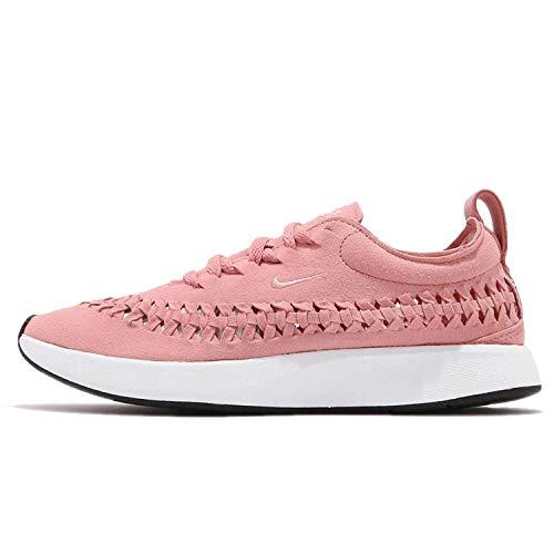 Nike Frauen Sportschuhe Pink Groesse 9 US /40 EU (Frauen-volleyball-schuhe Nike)