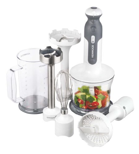 Kenwood HB 724 Stabmixer-Set - 2