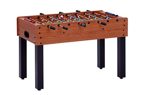 Garlando F1CIRLNO F-1 Table Football - Telescopic Bar