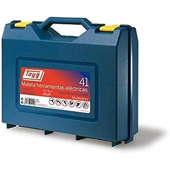 blau LxBxH 400 x 300 x 330 mm Inhalt 31 Liter Kunststoffkoffer//Eurokoffer