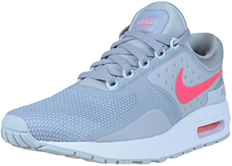 hommes / femmes marche nike air max zéro essentiel un gs formateurs 881229 baskets chaussures client à un essentiel prix inférieur ar35391 d'exportation e098f2