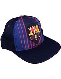 Gorra FC. Barcelona infantil T.52-54